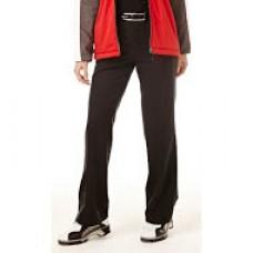 Goldline Ladies Black Savannah Trousers