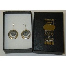 Ailsa Craig Earrings