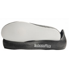 Balance Plus Black Pull-on Curling Slider