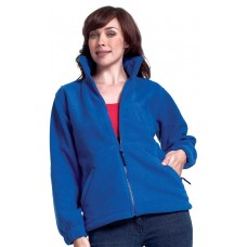 Unisex Premium Fleece Jacket